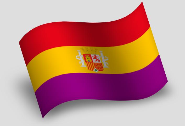 ESPAÑA REP CE